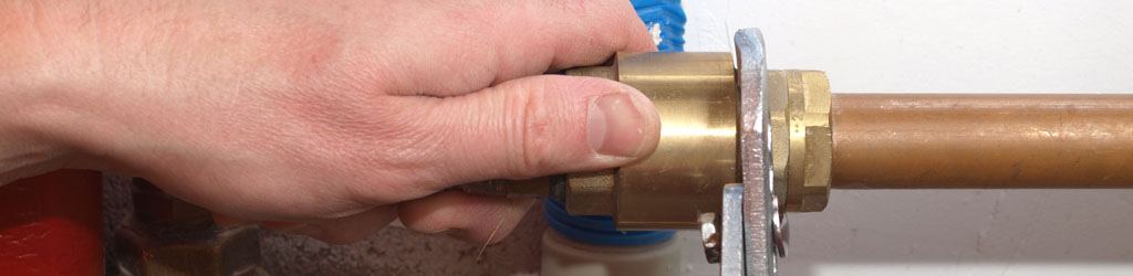 Emergency Plumbing and Heating Repair in Nova Scotia