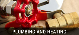 Plumbing and Heating Repair